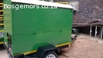 Ellisras trailer verhuurings Lephalale Trailer Hire and repa